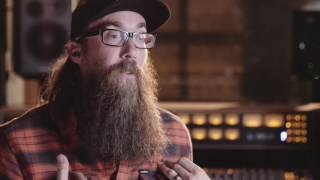 "Crowder - Story Behind the Song ""Run Devil Run"""