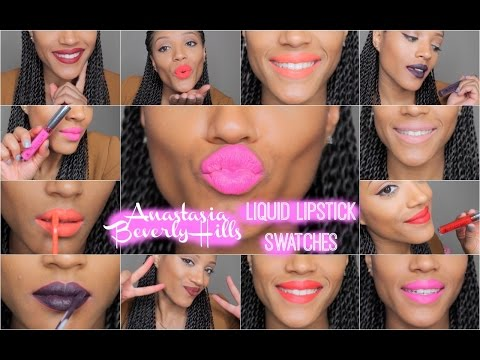 Lip Gloss by Anastasia Beverly Hills #11