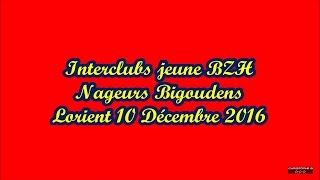 Interclubs jeune Bretagne Lorient dec 2016