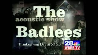 Badlees Show-NBC