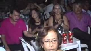 TV NORTE Banda 14 Bis faz show memorável show na cidade 08 12 14