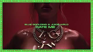 Ellie Goulding   Hate Me (with Juice WRLD) [R3HAB Remix]