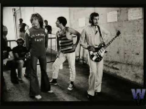 Road Runner performed by The Who