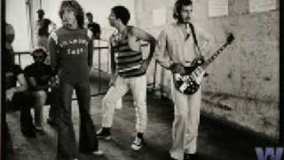 The Who - Roadrunner - Young vic 1971