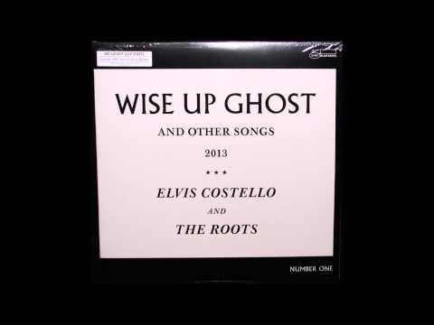 Elvis Costello-Refuse To Be Saved (With Lyrics)