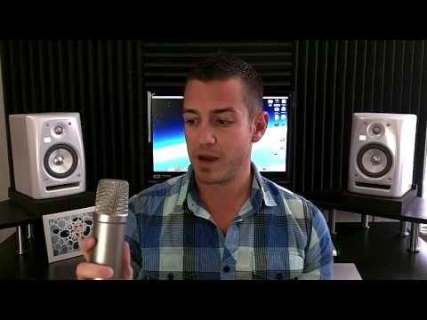 Rode NT1a Microphone Review – TheRecordingRevolution.com