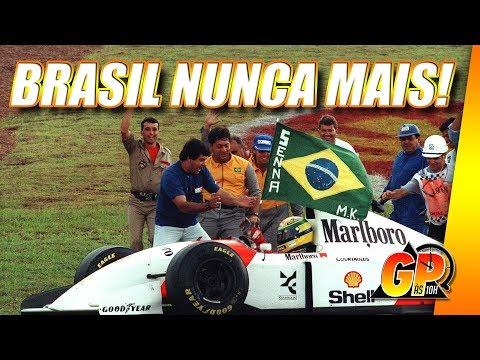 Mais um título? O futuro do Brasil na Fórmula 1 | GP às 10