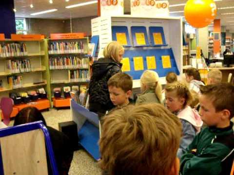 Opening MLP plein bibliotheek Cuijk