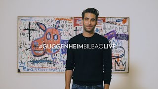 Jon Kortajarena Elige Una Obra De La Colección De Guggenheim Bilbao