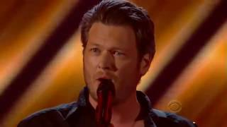 Blake Shelton   Honey Bee   ACM Awards 20112011 NEW SONGS
