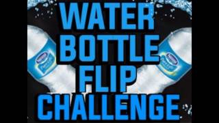 musica water bottle flip challenge