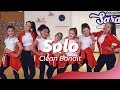 SOLO CLEAN BANDIT FT DEMI LOVATO Easy Kids Dance Choreography