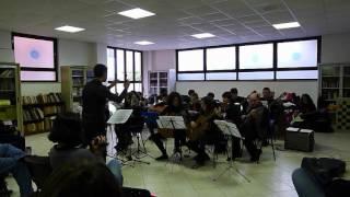 preview picture of video 'Orchestra Chitarristica Giovanile di Roma'