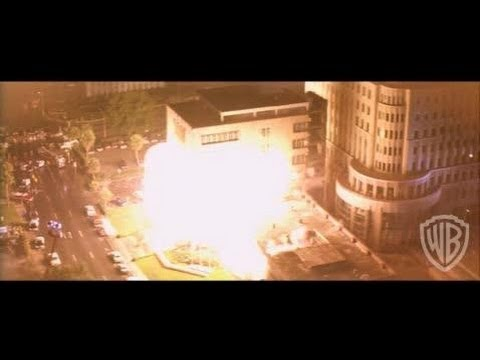 Lethal Weapon 3 - Trailer 2