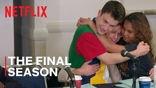 13 Reasons Why | Season 4 - Saying Goodbye [VO]