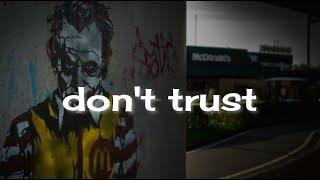 Don't Trust | Whatsapp Status | Re Affection