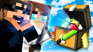 WHAT IS MINECRAFT | CHESTS FULL OF GOODIES!! #7