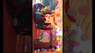 Funny Students And Teacher In Annual Fun Fair 2017 Dar E Arqam School Chiniot
