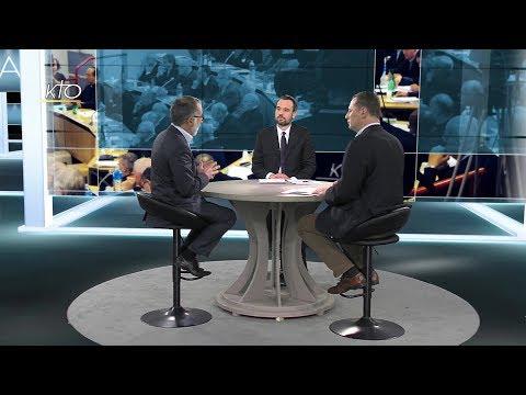 Vague de froid, Corse, Bioéthique : Macron et les chrétiens
