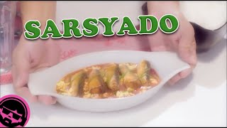 """Apo ng Mamay Reviews : """"SARSYADO"""" (a Mega Sardine Ad comedic reaction/commentary)"""