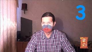 WelcAR - видео, маски, фото (прототип, Lays)