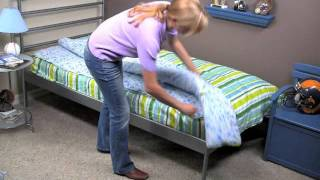 What is Zipit Bedding?