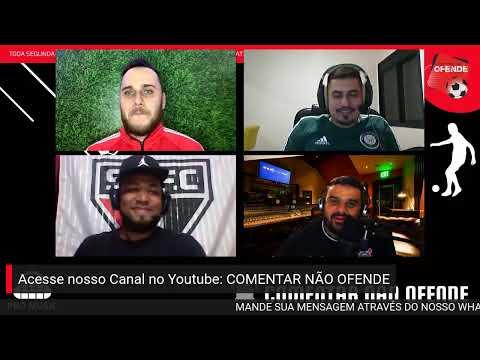 Debate esportivo com Jonathan - Canal Gol de Canela