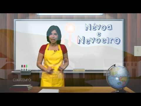 Maria Clara Machado explica a formação do nevoeiro