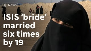 Meet The Refugee ISIS 'brides' Still Loyal To The Caliphate