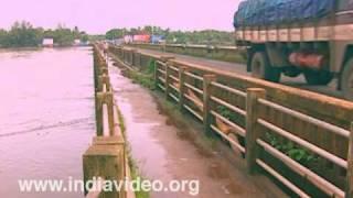 Thottapally Spillway