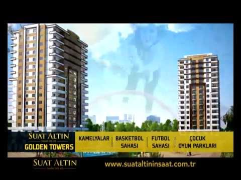 Golden Towers Kayseri