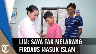 Bocah 12 Tahun Putuskan Jadi Mualaf, Ayah: Saya Tak Melarangnya Memeluk Islam