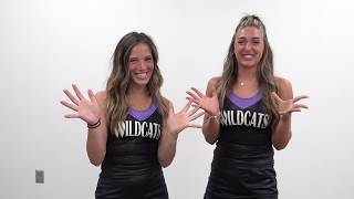 BOYS AND GIRLS CLUB   WILDCATS CHEER 5
