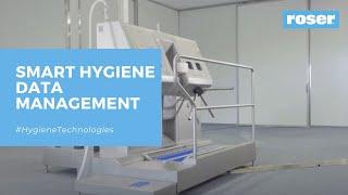 HCS - HYGIENE CONTROL SYSTEM