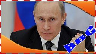 Путин прижал к стене корреспондента BBC иобъяснил ему суть трагедии на юго-востоке Украины