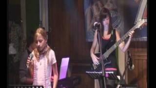 Video Jazz Fest Přerov 24.10.2009