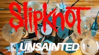 Slipknot   Unsainted | Josh Manuel