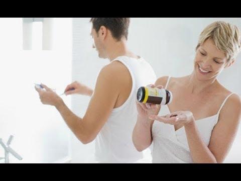 El efecto en los hombres, masaje de la próstata