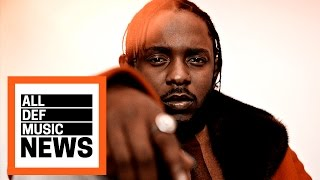 Kendrick Surprises Fans w/ 'The Heart Part IV'