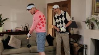 Minisatura de vídeo nº 1 de  John Dalys ProStroke Golf