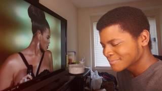 BEYONCE - Listen On Oprah (REACTION)