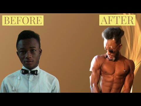 HOW TO NATURALLY GROW YOUR HAIR Faster