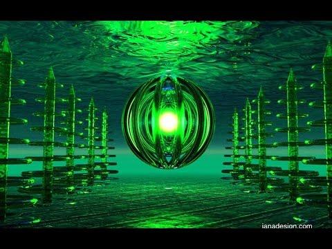Las dimensiones son frecuencias, dentro de la cual vibramos