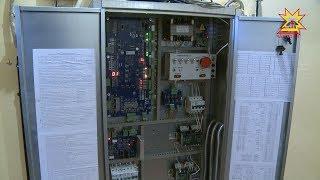 В Чебоксарах на сэкономленный фондом капремонта деньги обновляют лифты