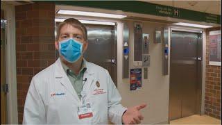 COVID-19 | Safe Hospitals and Clinics