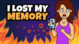 I Lost My Memory And Was Shocked When I Found Who I am