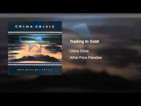 Trading in Gold cover