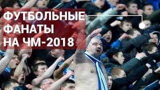 ФАНАТСКОЕ ДВИЖЕНИЕ РОССИИ В ПРЕДДВЕРИИ ЧМ-2018