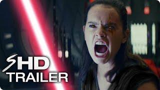 Star Wars: The Rise Of Skywalker Official FINAL Trailer (2019) Daisy Ridley, Mark Hamill