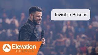 Invisible Prisons | Maybe: God | Pastor Steven Furtick
